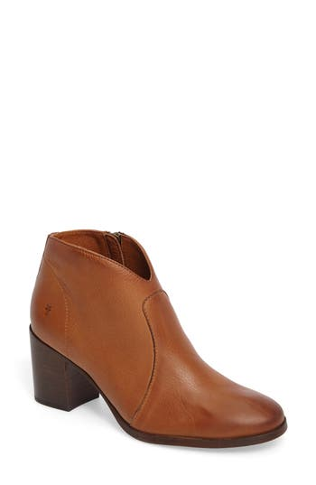 Frye Nora Bootie, Brown