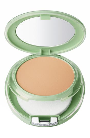 Clinique Perfectly Real Compact Makeup - Shade 114