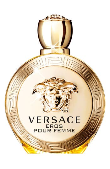 Versace 'Eros Pour Femme' Eau De Parfum