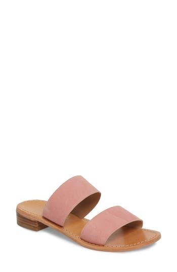 Coconuts By Matisse Limelight Slide Sandal, Pink