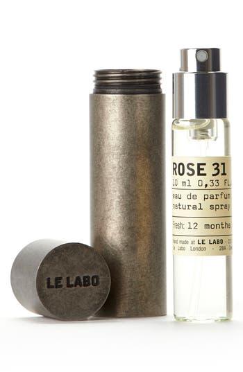 Le Labo Rose 31 Travel Tube