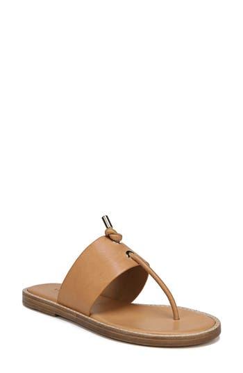 Women's Vince Caelan Sandal, Size 8 M - Beige