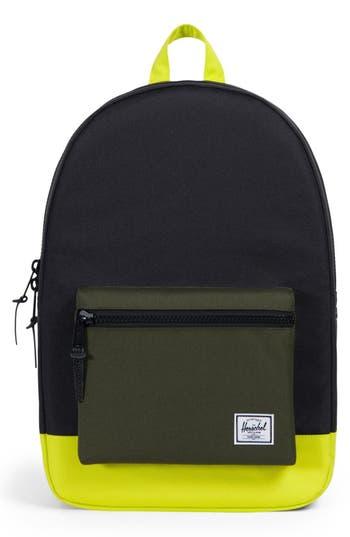 Herschel Supply Co. Settlement Backpack - Grey