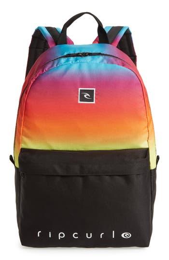 Rip Curl Mood Block Combo Backpack - Blue