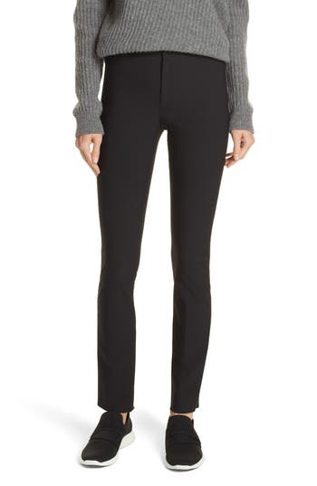 Vince Coin Pocket Leggings, Black