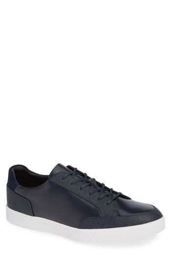 Calvin Klein Izar Sneaker, Blue