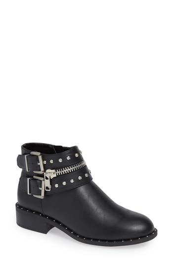 Charles By Charles David Thief Studded Bootie, Black