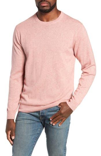 Rodd & Gunn Queenstown Wool & Cashmere Sweater, Red
