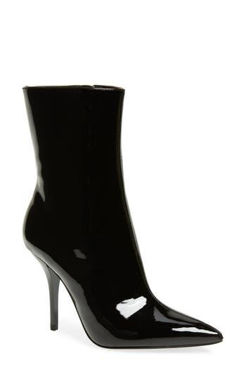 Calvin Klein Mada Bootie, Black