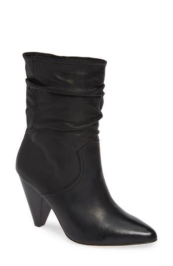 Joie Gabbissy Boot - Black
