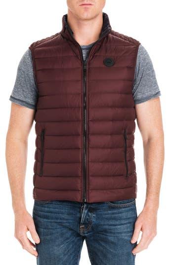 Michael Kors Regular Fit Packable Down Vest, Size - (Online Only)