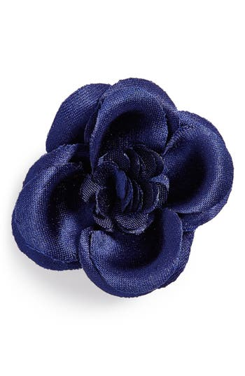 Men's Hook + Albert Buttercup Lapel Flower