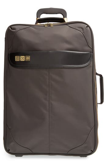 Flight 001 'Avionette' Rolling Carry-On Suitcase -