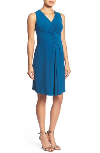 Women's Leota Sleeveless Maternity Dress