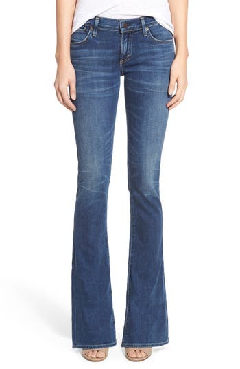 Petite Women's Citizens Of Humanity 'Emannuelle' Bootcut Jeans