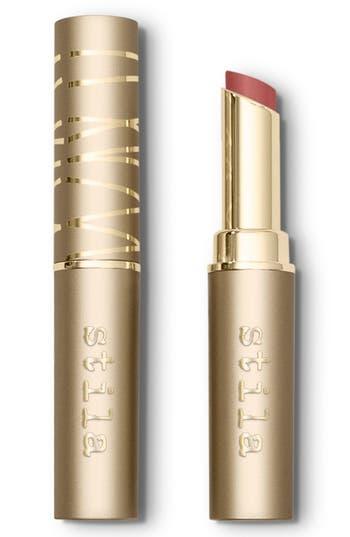 Stila Matte'Ificent Lipstick - Mon Ami