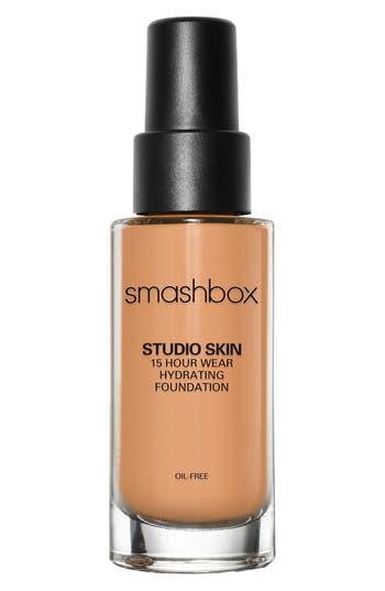 Smashbox Studio Skin 15 Hour Wear Foundation - 3.1 - Medium Beige