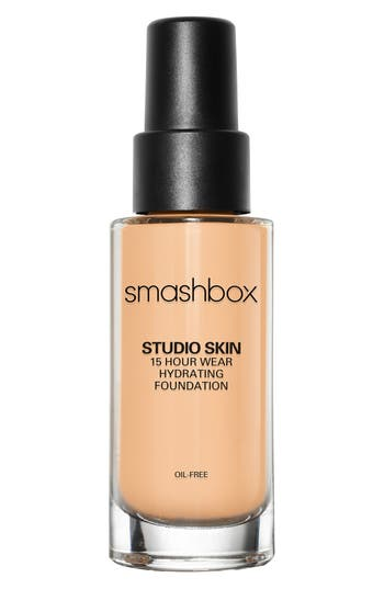Smashbox Studio Skin 15 Hour Wear Foundation - 2.2 - Light Golden Beige