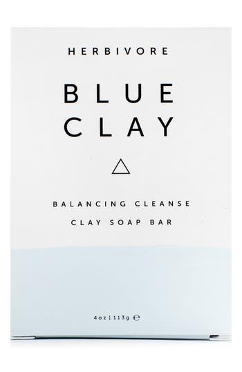 Herbivore Botanicals Blue Clay Bar Soap