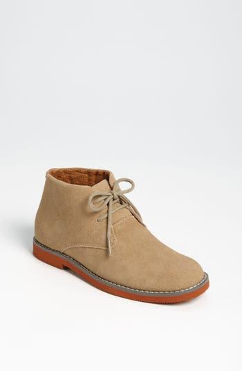 Boy's Florsheim 'Quinlan' Chukka Boot