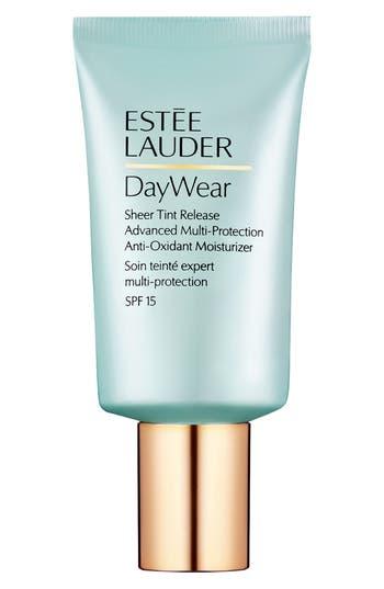 Estée Lauder Daywear Sheer Tint Release Advanced Multi-Protection Anti-Oxidant Moisturizer Spf 15