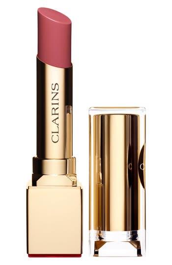 Clarins 'Rouge Eclat' Lipstick - Woodrose