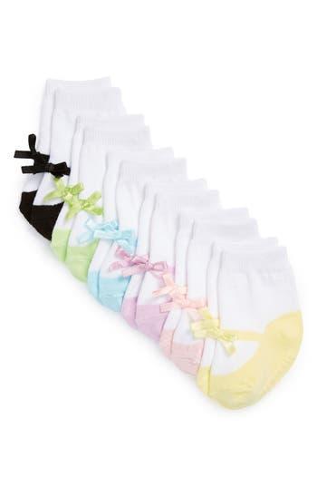 Infant Girl's Trumpette Socks Gift Set