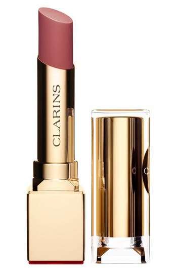 Clarins 'Rouge Eclat' Lipstick, Size 0.1 oz - 17 Pink Magnolia