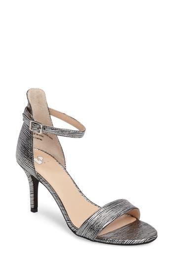 Women's Bp. 'Luminate' Open Toe Dress Sandal