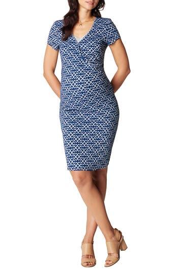 Noppies Elisa Maternity/nursing Dress