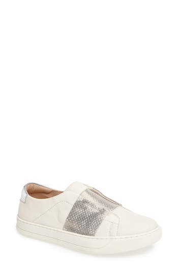 Women's Johnston & Murphy Eden Slip-On Sneaker