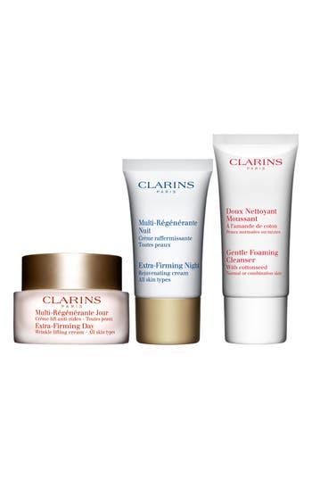 Clarins Extra-Firming Skin Starter Kit
