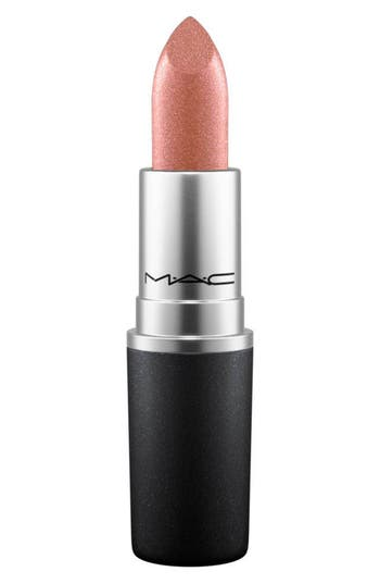 MAC Nude Lipstick - Pale Rose (Mt)