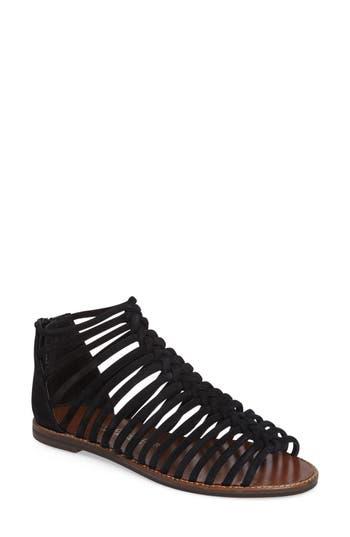 Women's Kristin Cavallari Bliss Sandal, Size 10 M - Black