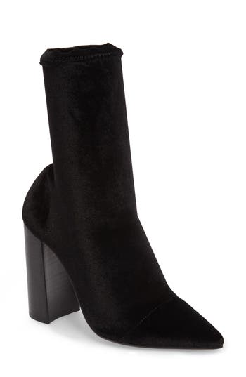 Women's Tony Bianco Diddy Stretch Bootie