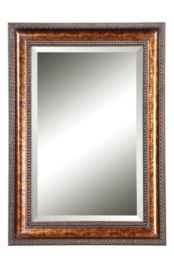 Uttermost Sinatra Vanity Mirror, Size One Size - Metallic