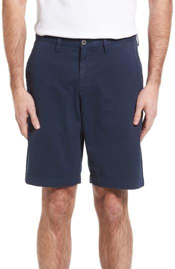 Tommy Bahama Island Chino Shorts, Blue