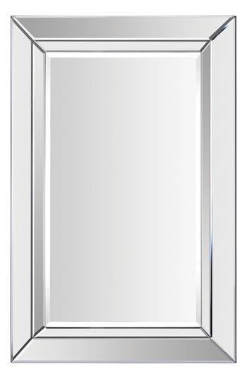 Renwil Aura Mirror, Size One Size - White