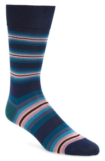Men's Paul Smith Tiger Stripe Socks