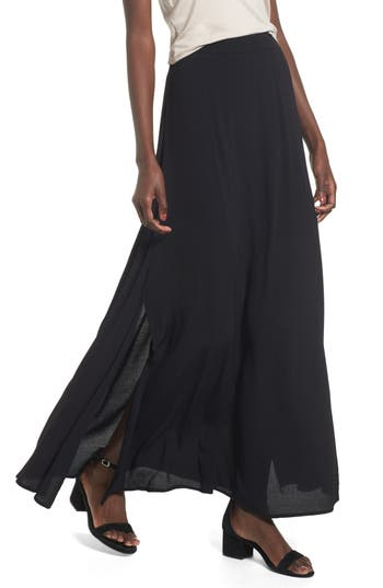 Women's Soprano Maxi Skirt