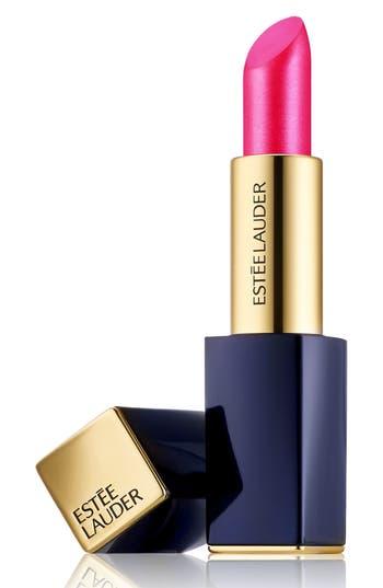 Estee Lauder Pure Color Envy Metallic Matte Sculpting Lipstick - 220 Hot Shock