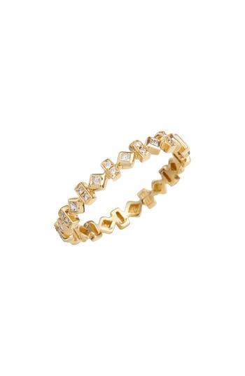 Women's Bony Levy Liora Diamond Stackable Ring (Nordstrom Exclusive)