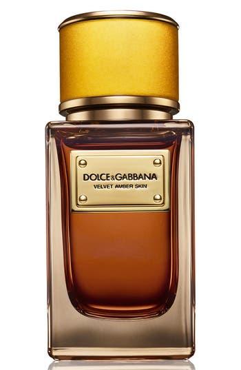 Dolce & gabbana Velvet Amber Skin Eau De Parfum