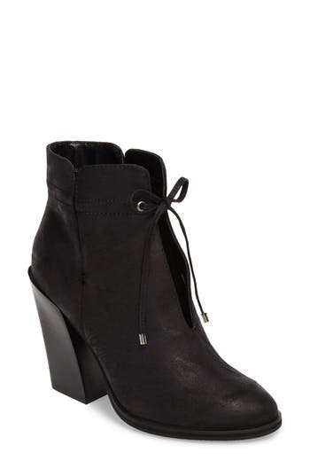 Sbicca Chick Flick Bootie, Black
