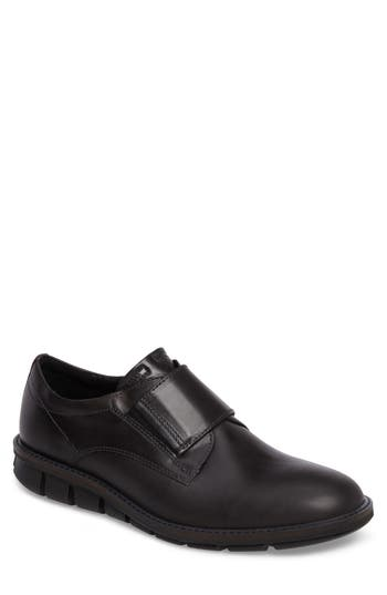 Men's Ecco Jeremy Slip-On Sneaker