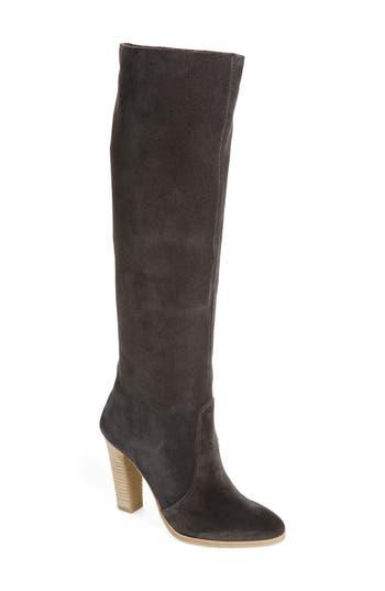 Dolce Vita Celine Knee-High Boot, Grey