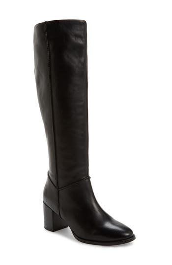 Seychelles Final Bow Boot, Black