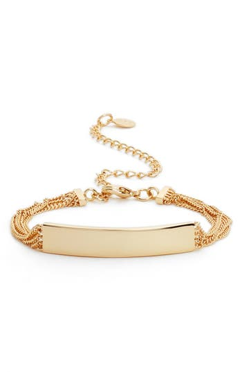 Women's Jules Smith Thera Id Bracelet