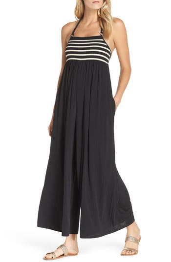 Robin Piccone Carmen Cover-Up Jumpsuit