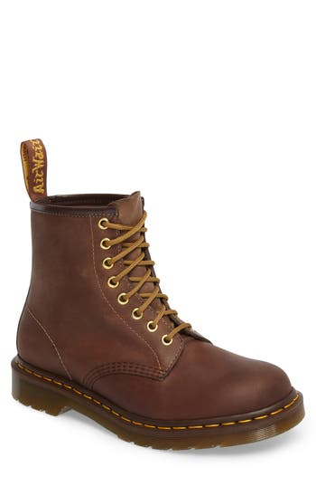 Men's Dr. Martens '1460' Plain Toe Boot